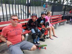 Orlando Skate Park