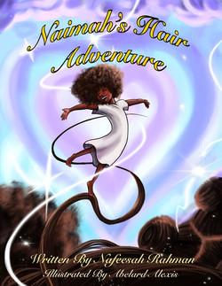 Naimah's Hair Adventure
