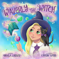 Waverly the Witch