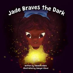 Jade Braves the Dark