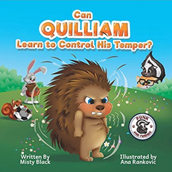 Can Quilliam Learn to Control His Temper