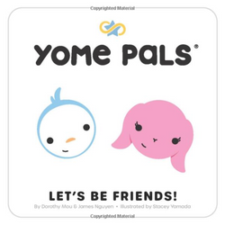 Yome Pals: Let's Be Friends