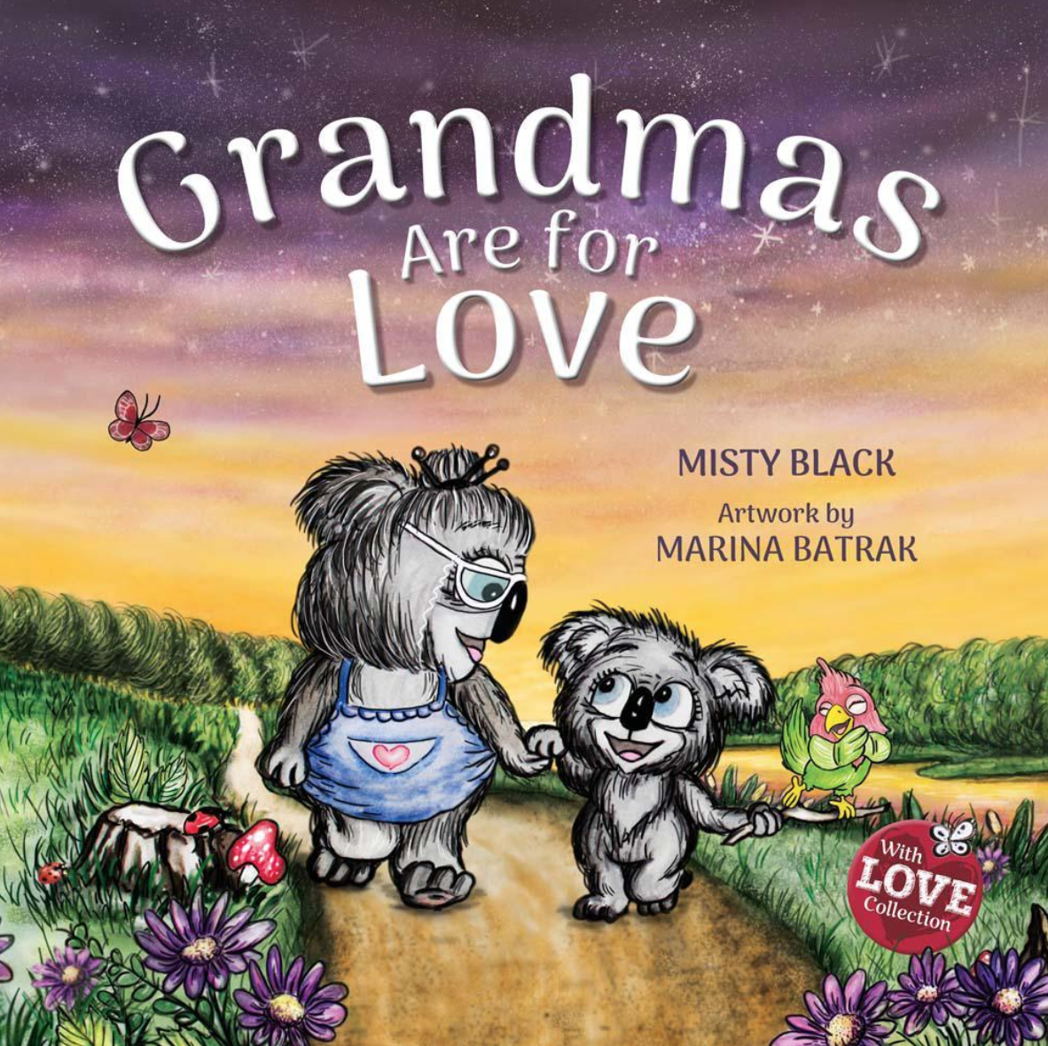 Grandmas Are for Love