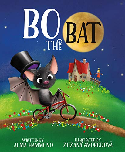 Bo the Bat