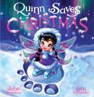 Quinn Saves Christmas
