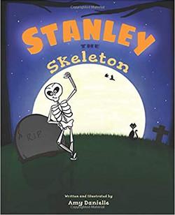 Stanley the Skeleton