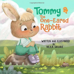 Tommy the One-Eared Rabbit