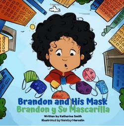 Brandon and His Mask