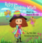 Ruby the Rainbow Witch - Meet the Amber