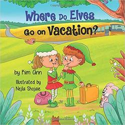Where Do Elves Go on Vacation?