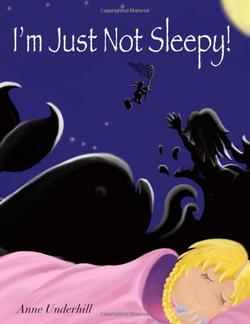 I'm Just Not Sleepy