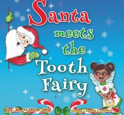 Santa Meets the Tooth Fairy