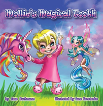 Mollie's Magical Tooth