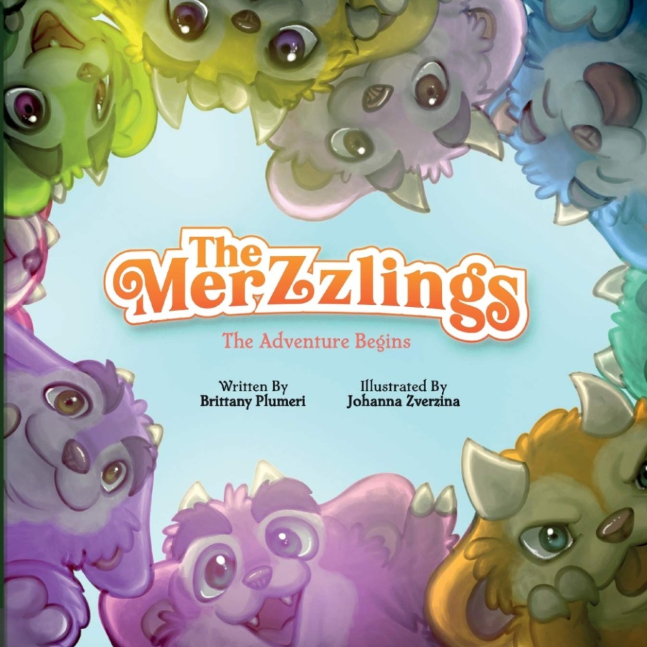 The Merzzlings