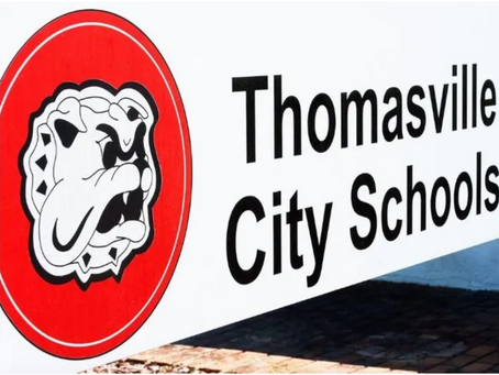 Thomasville Schools hire firm to help with COVID-19 protocols for reopening
