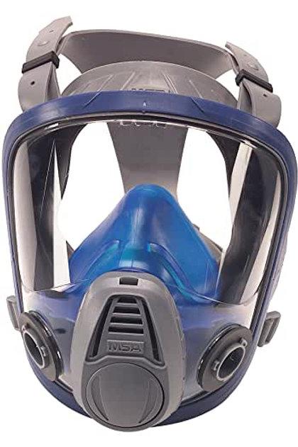 SRS - Respirator Advantage