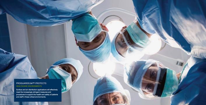 Doctors use Proguardeum