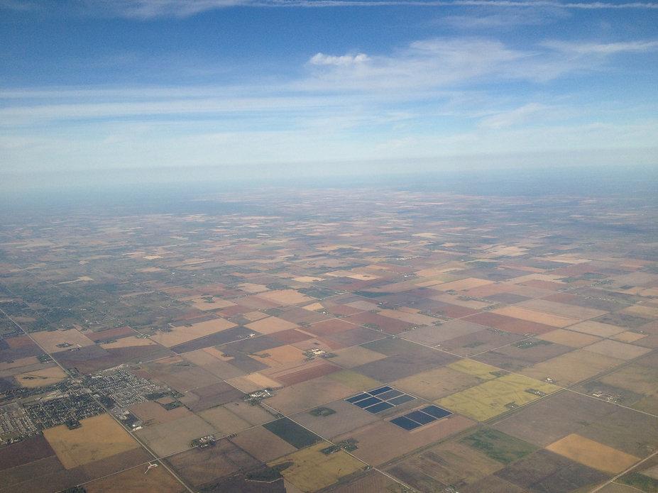 Ciel Manitobain - N Kleinschmit Sept 201