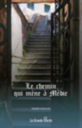 Éditions La Grande Marée - le-chemin-qui