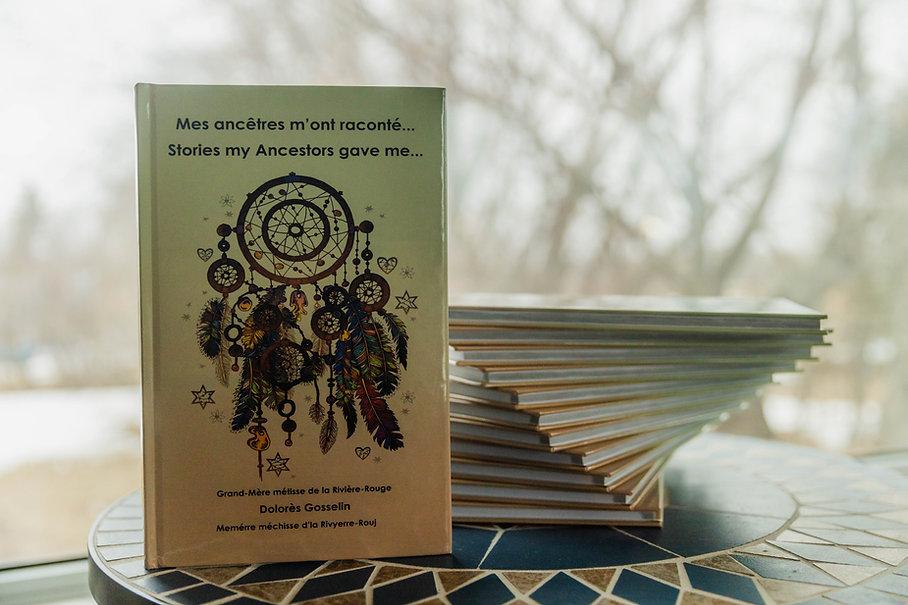 Drumming for Healing (Book Photos) - AWM