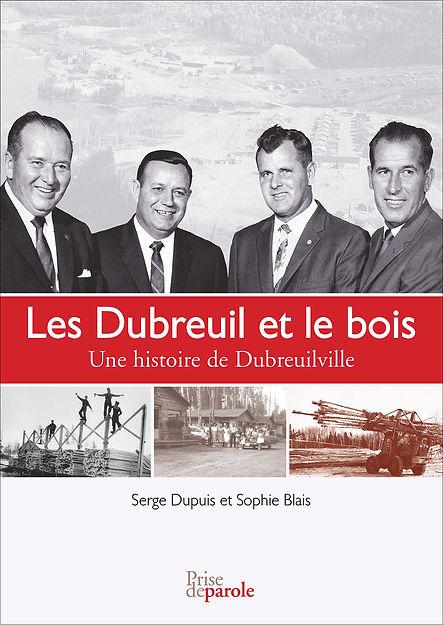 Éditions_Prise_de_parole_-_Les_Dubreuil_