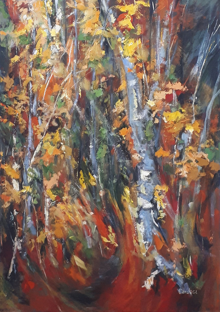 Quebec Fall Trees 48x33.jpg