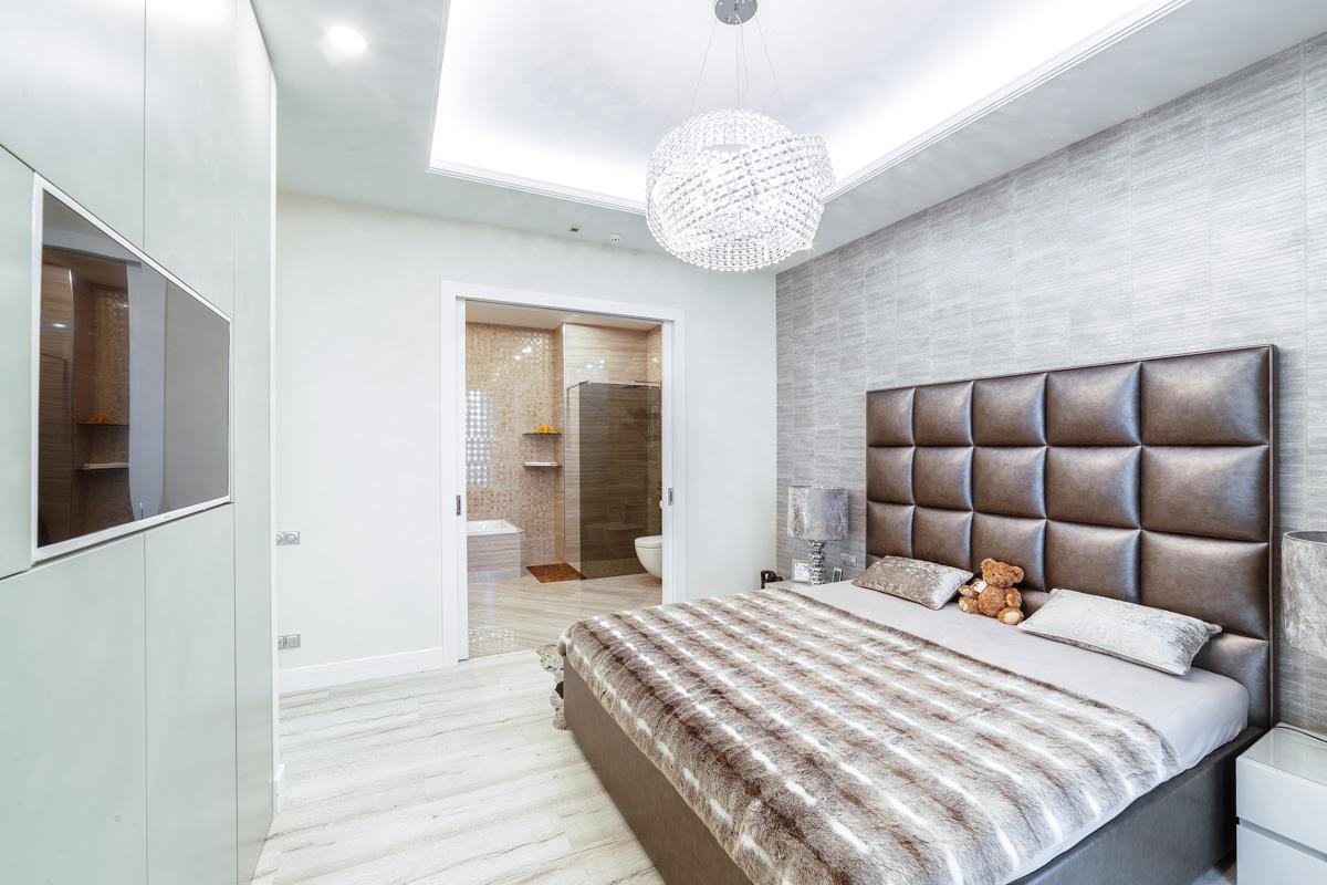 Апартаменты на Мосфильмовской