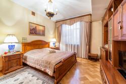 Классический стиль - спальня