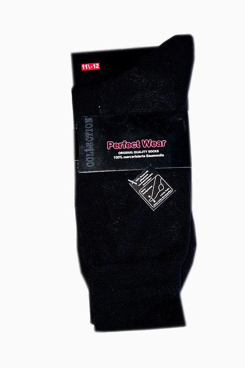 Perfect Wear 100% Baumwollsocken