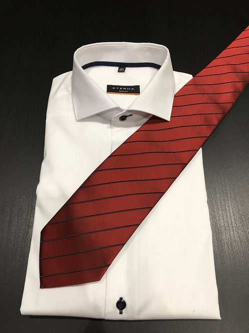 AKTION Krawatte mit Muster