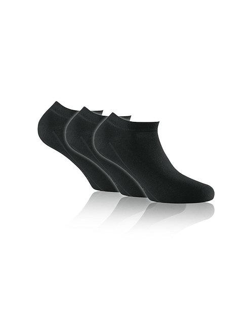 Rohner Sneaker Business 3er Pack