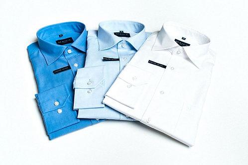 Business Hemd, Modern Fit