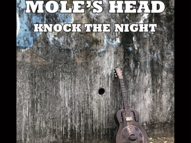 MOLE'S HEAD CDリリース情報