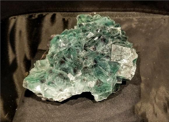 Fluorite Green  (Hunan, China)   FG415