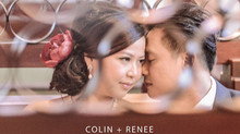 [ Rides of Love ] Colin + Renee Wedding Day SDE by DrinkTea Artworks