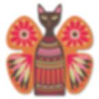 butterfly-cat-wall-art-orange-brown.jpg