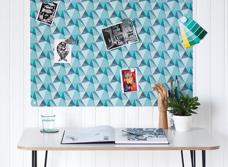 Magnetic Wall Art Design Collection | Shards