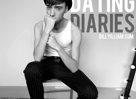Dating Diaries - Adventures Of Billyilliam