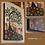 Thumbnail: BALI ドットアート/SHIAWASE TREE