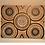 Thumbnail: BALI ドットアート/DODODO[60×80cm]