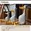 Thumbnail: BALI 木彫りパペットダック親子3体セット