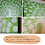 Thumbnail: BALI ドットアート/TREE[60×80cm]