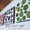 Thumbnail: BALI ドットアート/DOT ga DOT[40×40cm]