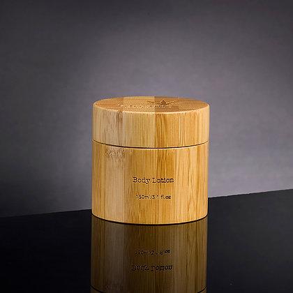 Baume pour le corps à l'huile de graines de chanvre - 150 ml
