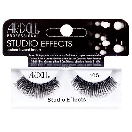 Faux-cils Studio Effect N°105
