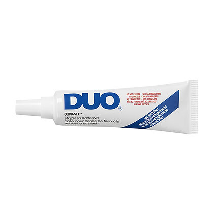 Colle Duo Transparente 7 ml