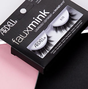 Faux cils Ardell FauxMink810 avec bande invisibe