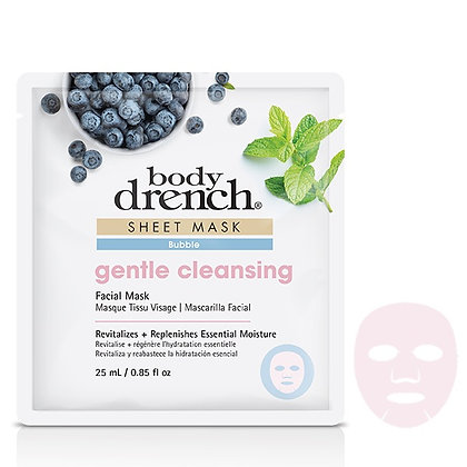 Masque Bubble Gentle Cleansing