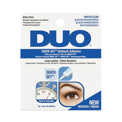 Colle Duo Transparente 14 ml