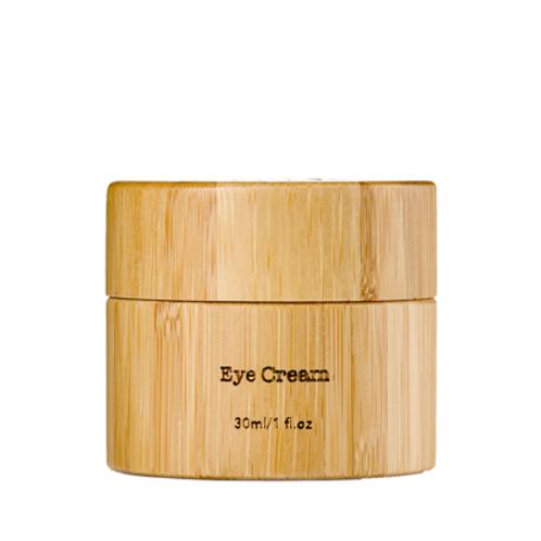 Crème contour des yeux à l'huile de graines de chanvre